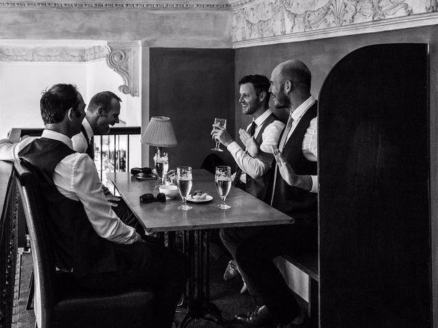 Il matrimonio di Jeremey e Nichol a Lucca, Lucca 3