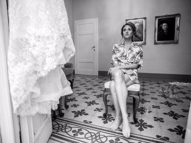 Il matrimonio di Jeremey e Nichol a Lucca, Lucca 11