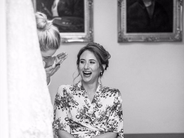 Il matrimonio di Jeremey e Nichol a Lucca, Lucca 15