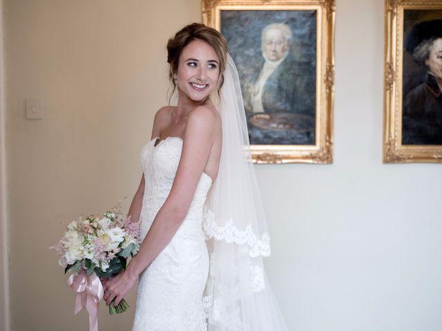 Il matrimonio di Jeremey e Nichol a Lucca, Lucca 22
