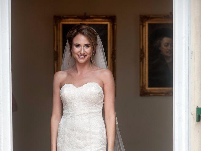 Il matrimonio di Jeremey e Nichol a Lucca, Lucca 31