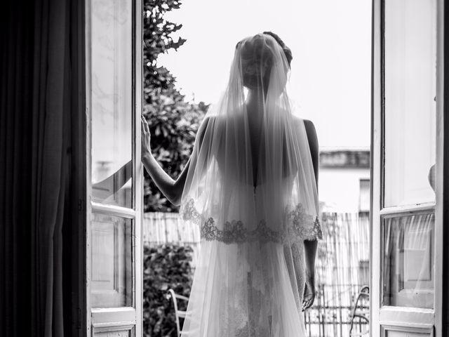 Il matrimonio di Jeremey e Nichol a Lucca, Lucca 32