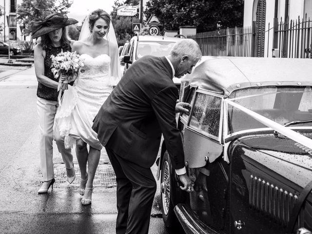 Il matrimonio di Jeremey e Nichol a Lucca, Lucca 38