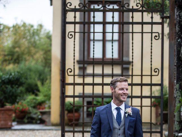 Il matrimonio di Jeremey e Nichol a Lucca, Lucca 46