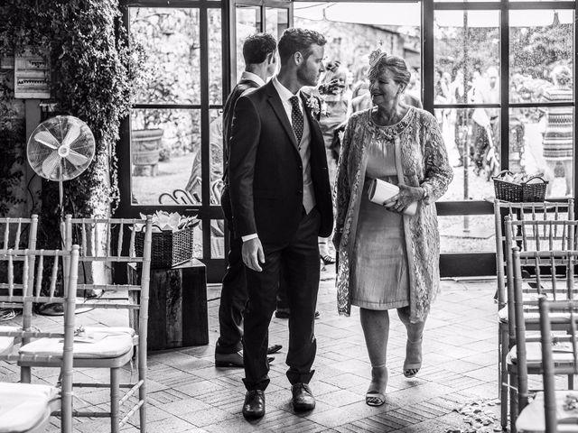 Il matrimonio di Jeremey e Nichol a Lucca, Lucca 47