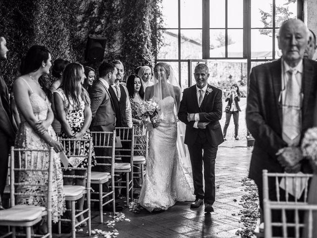 Il matrimonio di Jeremey e Nichol a Lucca, Lucca 53