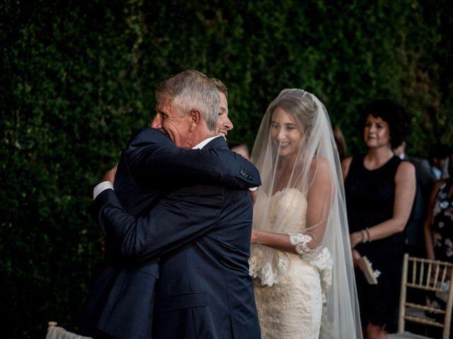 Il matrimonio di Jeremey e Nichol a Lucca, Lucca 55