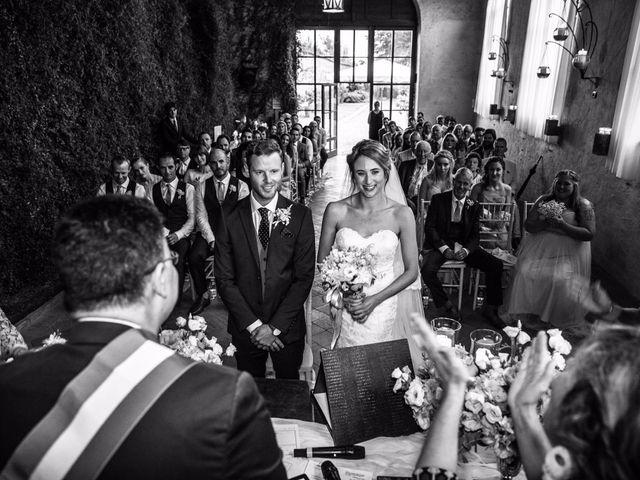 Il matrimonio di Jeremey e Nichol a Lucca, Lucca 59