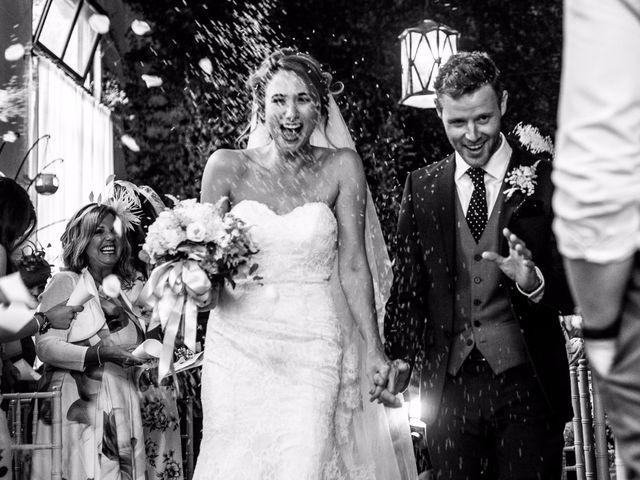 Il matrimonio di Jeremey e Nichol a Lucca, Lucca 65