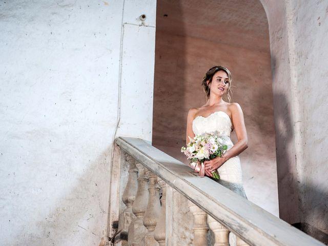 Il matrimonio di Jeremey e Nichol a Lucca, Lucca 71