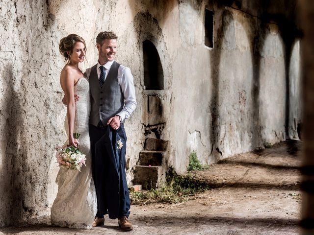 Il matrimonio di Jeremey e Nichol a Lucca, Lucca 80