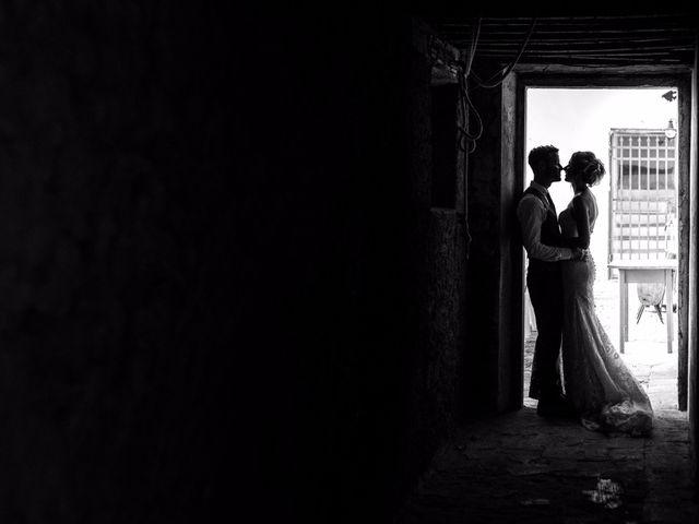 Il matrimonio di Jeremey e Nichol a Lucca, Lucca 83