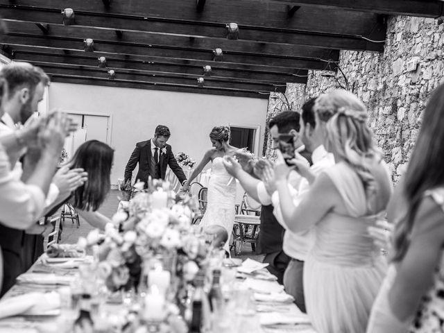 Il matrimonio di Jeremey e Nichol a Lucca, Lucca 93