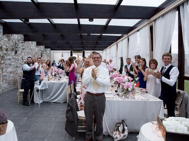 Il matrimonio di Jeremey e Nichol a Lucca, Lucca 94