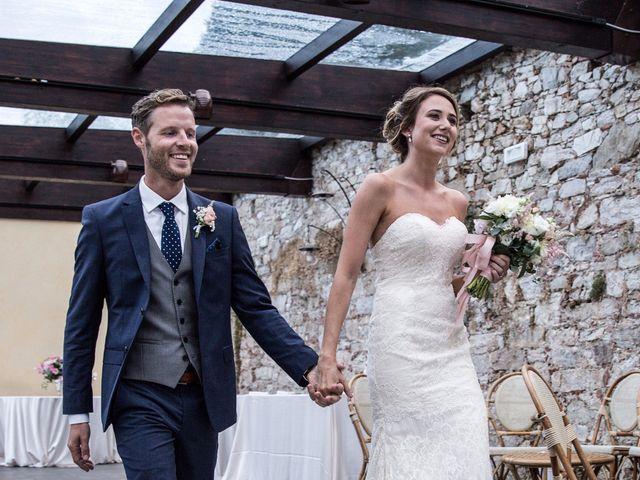 Il matrimonio di Jeremey e Nichol a Lucca, Lucca 95