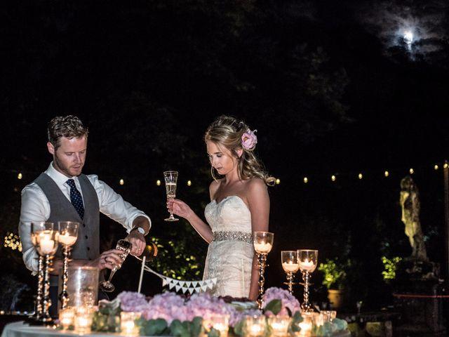Il matrimonio di Jeremey e Nichol a Lucca, Lucca 111