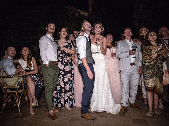 Il matrimonio di Jeremey e Nichol a Lucca, Lucca 117