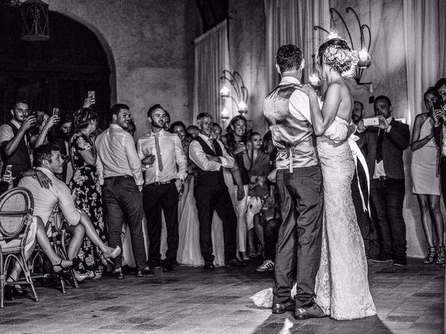 Il matrimonio di Jeremey e Nichol a Lucca, Lucca 119
