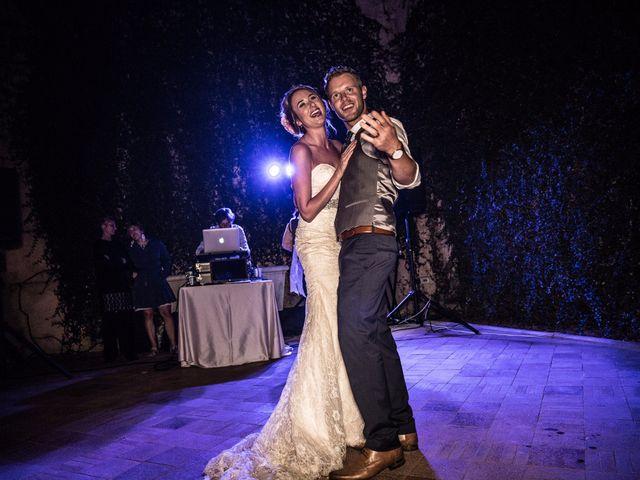 Il matrimonio di Jeremey e Nichol a Lucca, Lucca 120