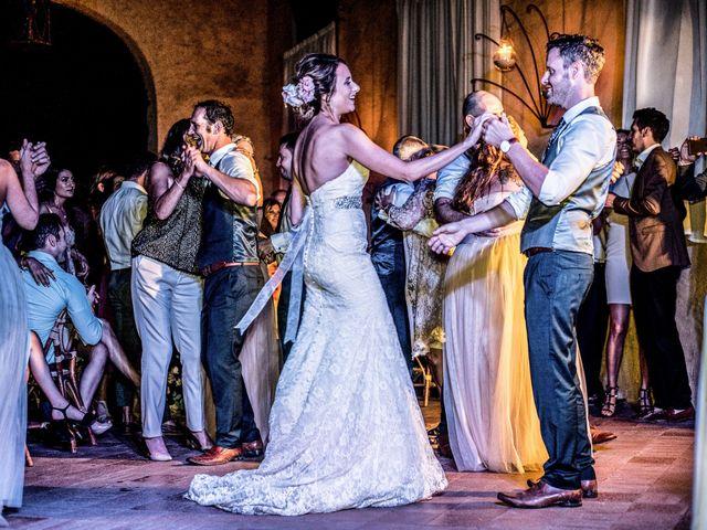 Il matrimonio di Jeremey e Nichol a Lucca, Lucca 121