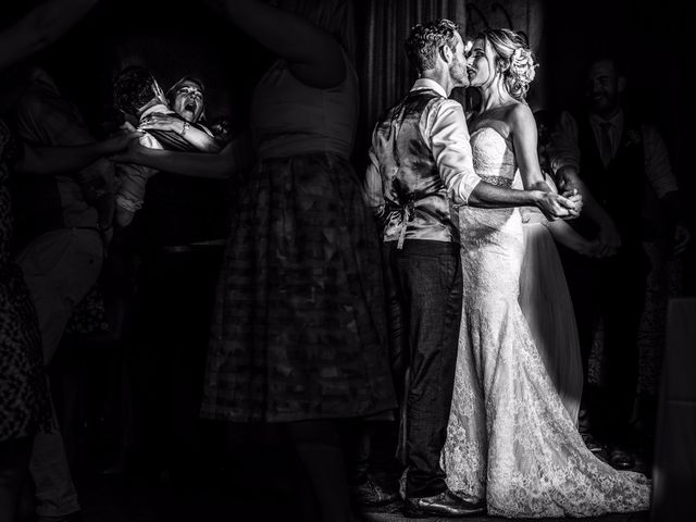 Il matrimonio di Jeremey e Nichol a Lucca, Lucca 127