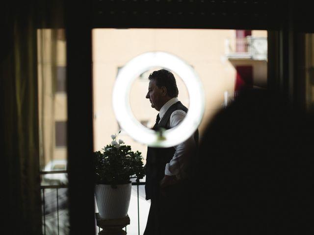 Il matrimonio di Domenico e Carla a Frosinone, Frosinone 18