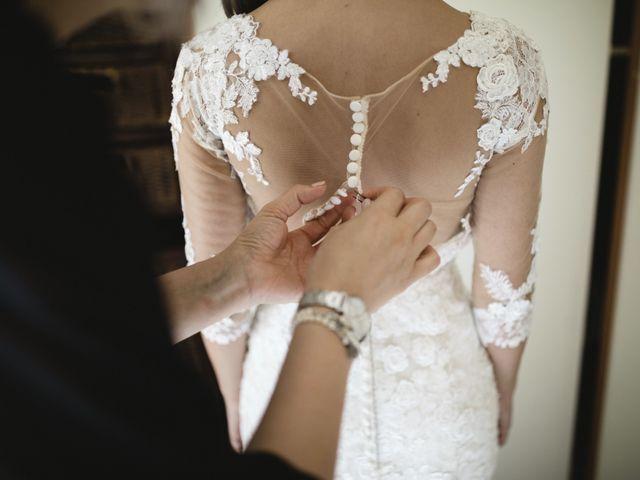 Il matrimonio di Domenico e Carla a Frosinone, Frosinone 20