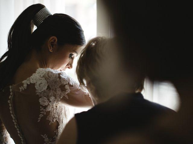 Il matrimonio di Domenico e Carla a Frosinone, Frosinone 22
