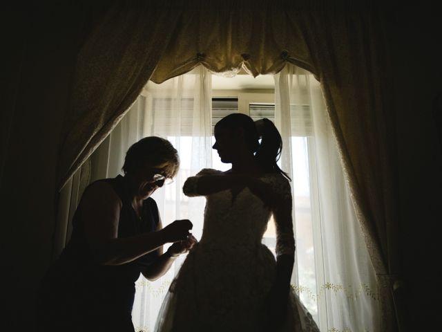 Il matrimonio di Domenico e Carla a Frosinone, Frosinone 23