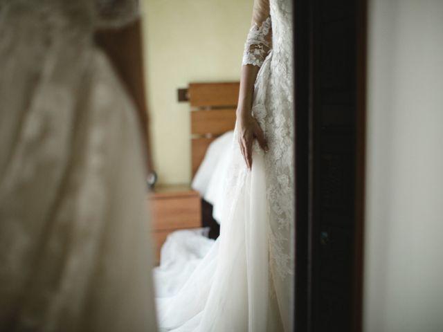 Il matrimonio di Domenico e Carla a Frosinone, Frosinone 25