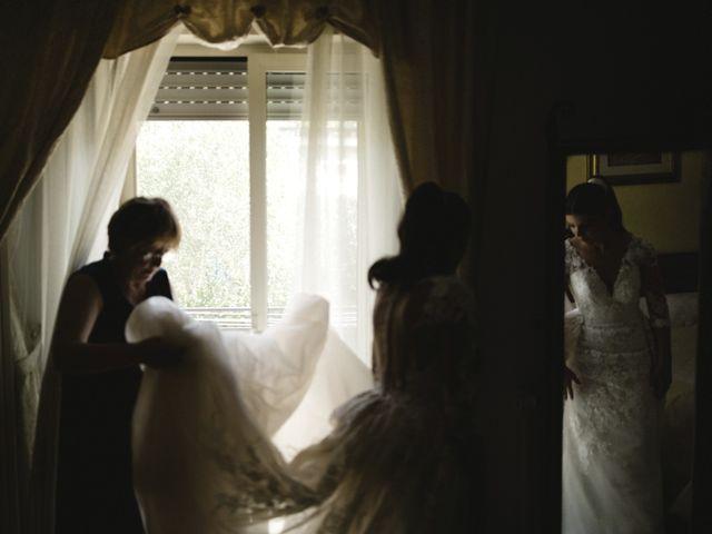 Il matrimonio di Domenico e Carla a Frosinone, Frosinone 27