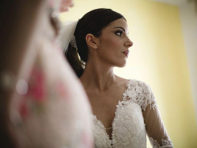 Il matrimonio di Domenico e Carla a Frosinone, Frosinone 29