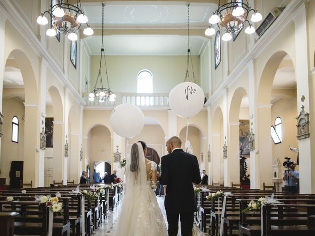 Il matrimonio di Domenico e Carla a Frosinone, Frosinone 38