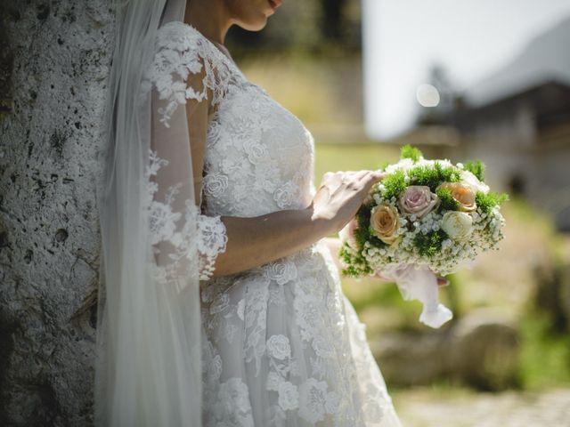 Il matrimonio di Domenico e Carla a Frosinone, Frosinone 42