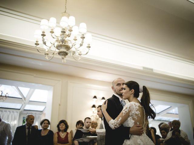 Il matrimonio di Domenico e Carla a Frosinone, Frosinone 53