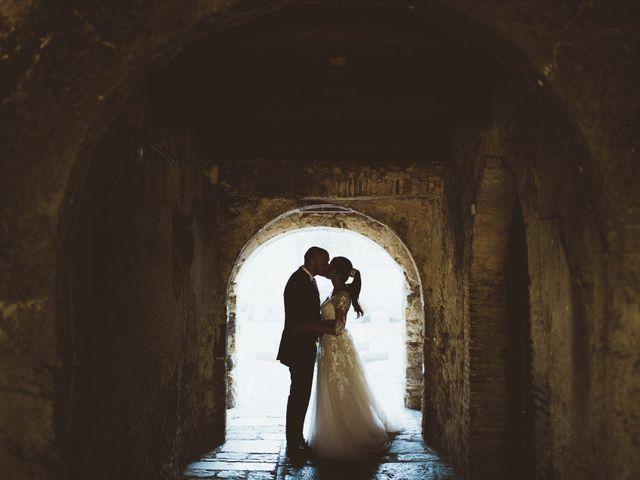 Il matrimonio di Domenico e Carla a Frosinone, Frosinone 54