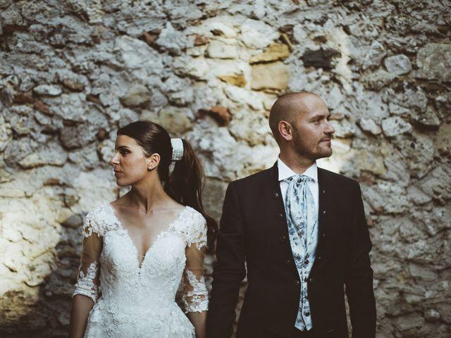 Il matrimonio di Domenico e Carla a Frosinone, Frosinone 55