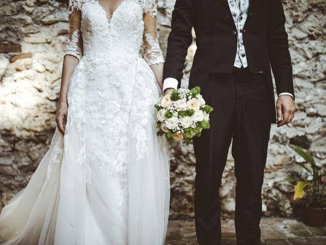 Il matrimonio di Domenico e Carla a Frosinone, Frosinone 56