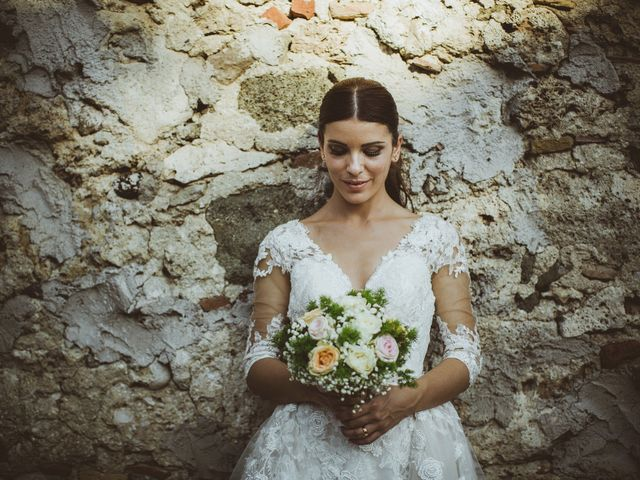 Il matrimonio di Domenico e Carla a Frosinone, Frosinone 57