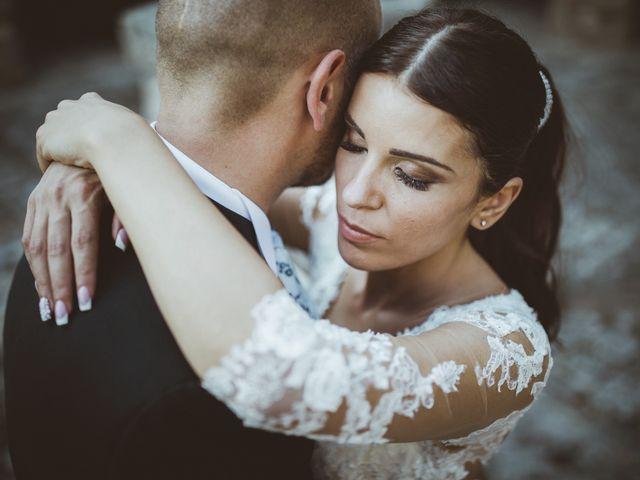 Il matrimonio di Domenico e Carla a Frosinone, Frosinone 59
