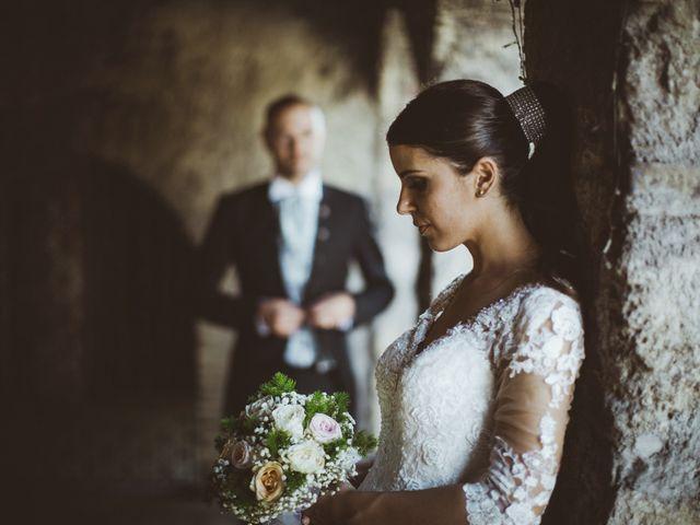 Il matrimonio di Domenico e Carla a Frosinone, Frosinone 61