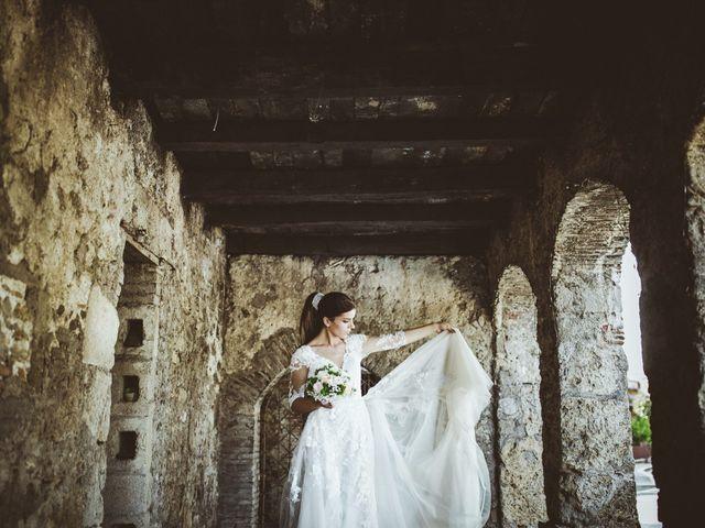 Il matrimonio di Domenico e Carla a Frosinone, Frosinone 62