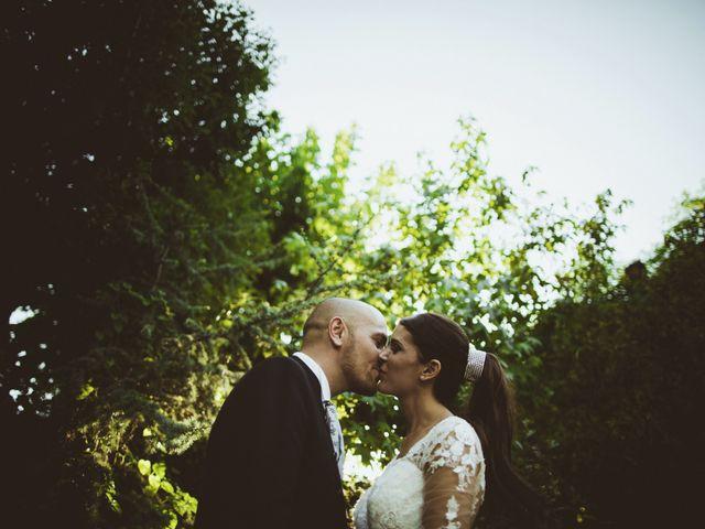 Il matrimonio di Domenico e Carla a Frosinone, Frosinone 63