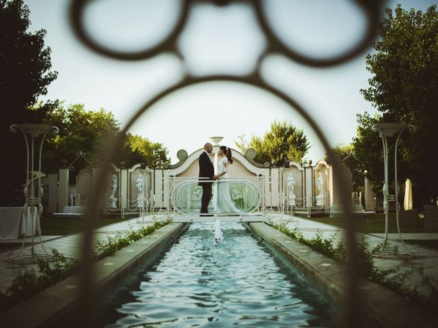 Il matrimonio di Domenico e Carla a Frosinone, Frosinone 64