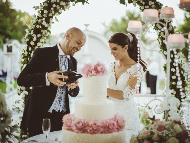 Il matrimonio di Domenico e Carla a Frosinone, Frosinone 65