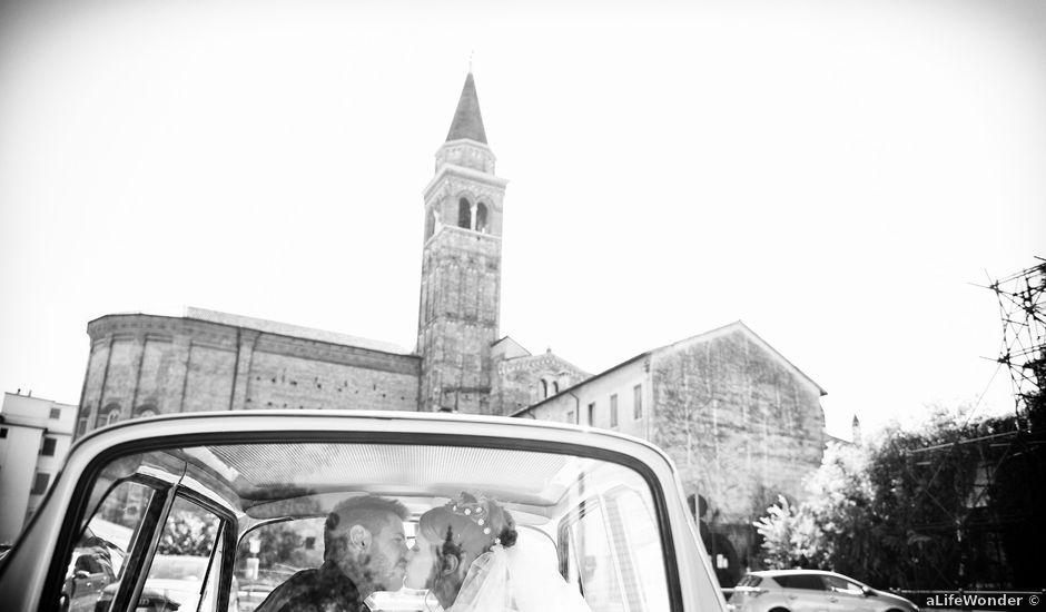 Il matrimonio di Alessandro e Valentina a Vicenza, Vicenza