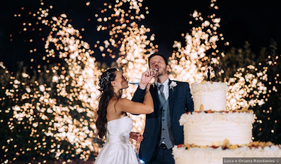 Il matrimonio di Andrea e Alessandra a Cantù, Como