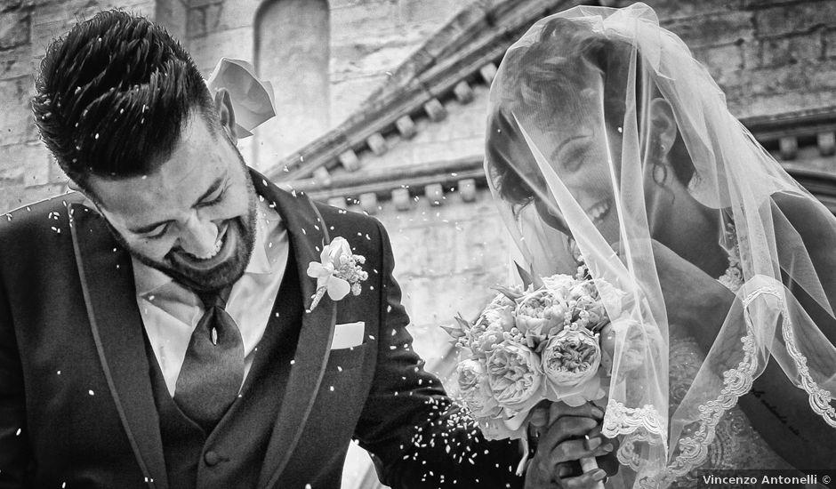 Il matrimonio di Stefano e Silvia a Latina, Latina
