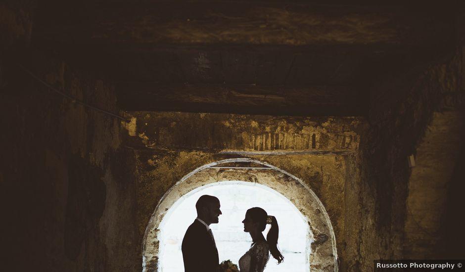 Il matrimonio di Domenico e Carla a Frosinone, Frosinone