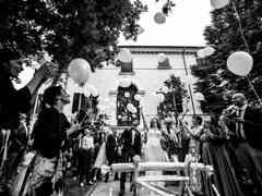 Le nozze di Sigi e Giamp 1